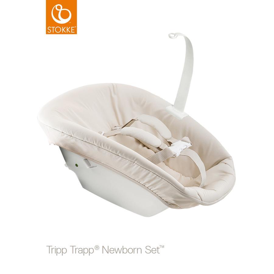 STOKKE® Tripp Trapp® Newborn Set™ weiß
