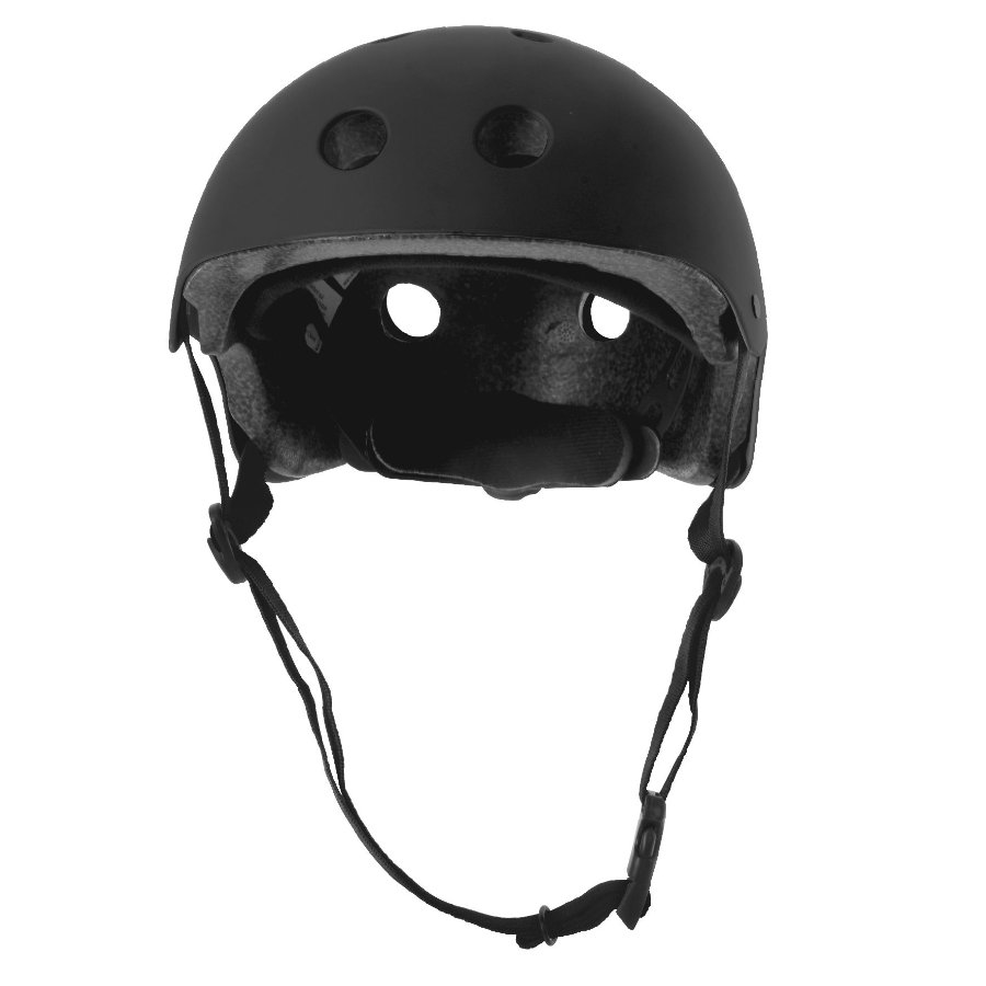 smarTrike® Casque vélo enfant Safety T. M noir