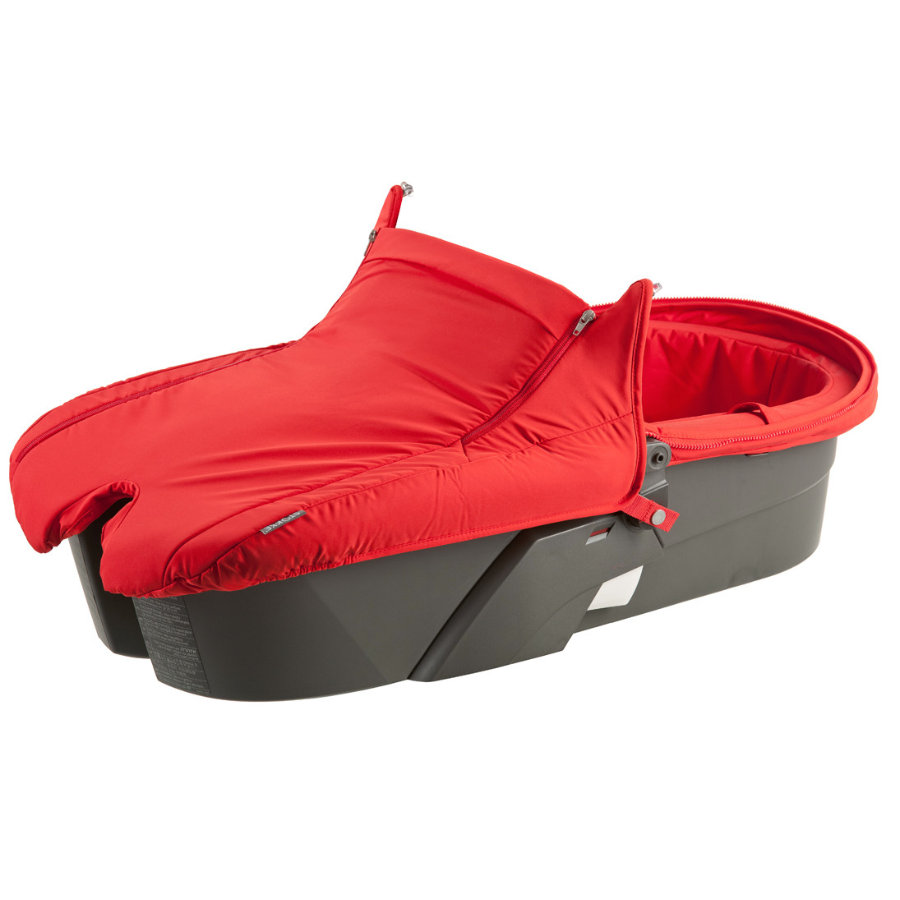 STOKKE® Xplory Style Kit für Babyschale Red