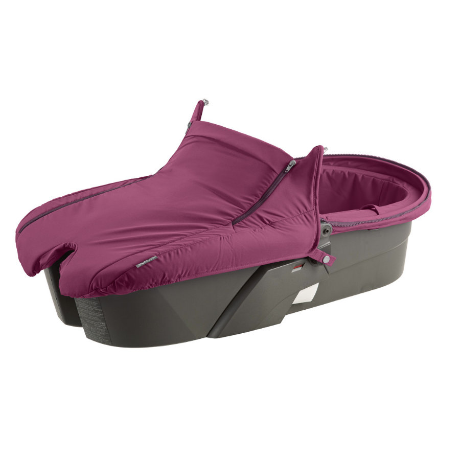 STOKKE® Xplory Style Kit für Babyschale Purple