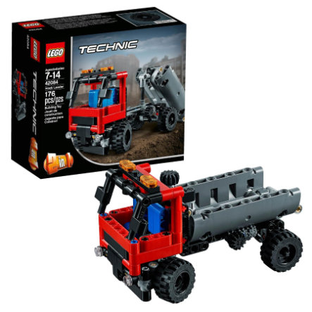 LEGO® Technic - Autoribaltabile 42084