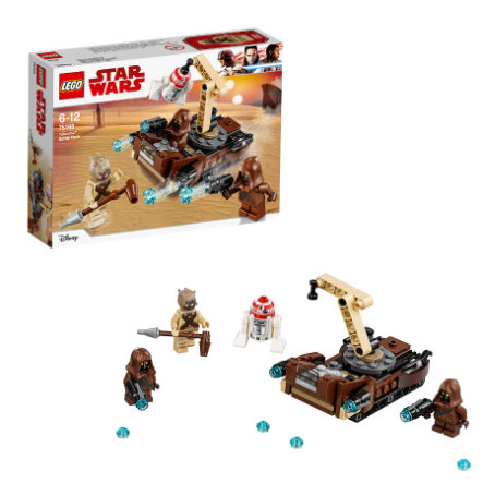 LEGO® Star Wars™ -  Battle Pack Tatooine™ 75198