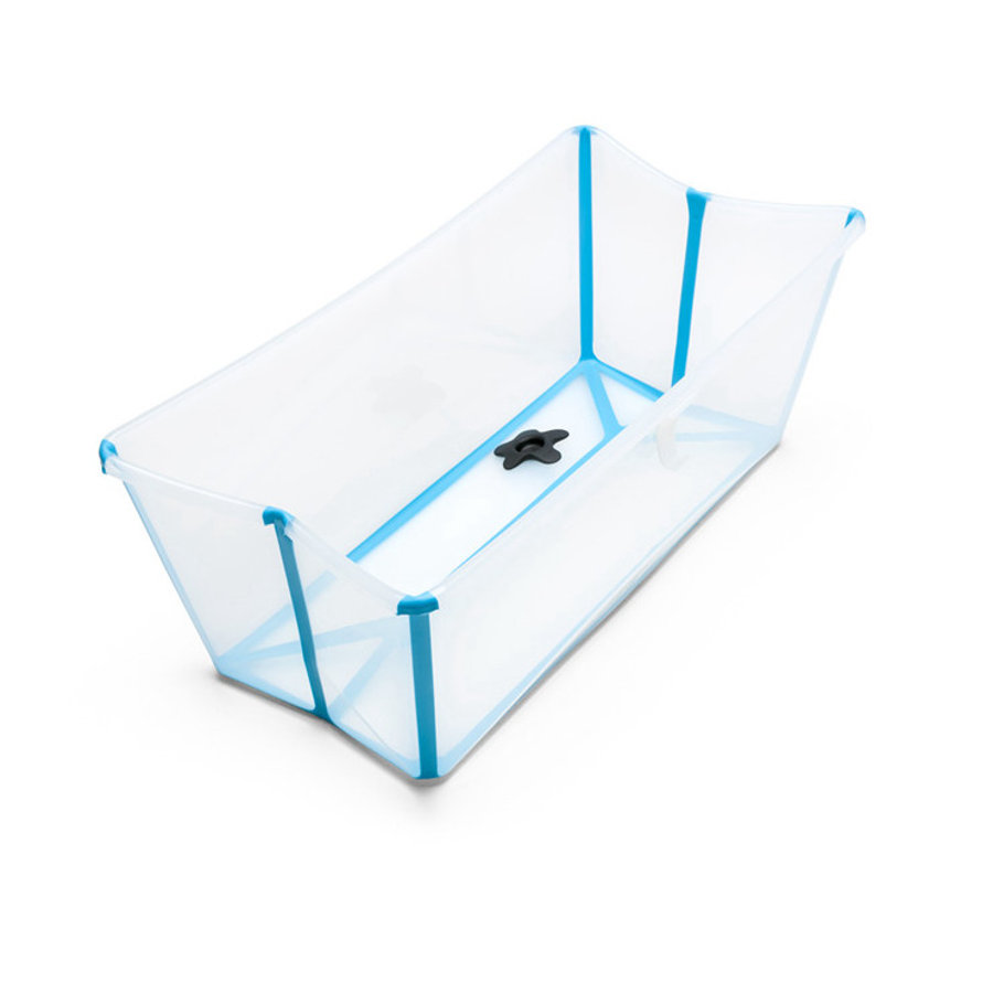 Stokke® Flexi Bath™ Babywanne Transparent