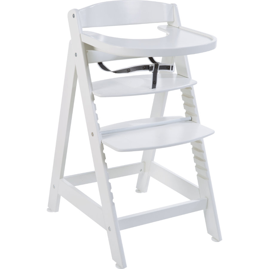 ROBA Krzesełko do karmienia Sit Up Maxi, biały