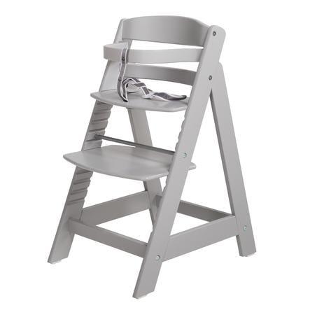 ROBA Jídelní židlička Sit up III, taupe