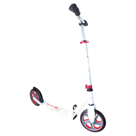 AUTHENTIC SPORTS Aluminium Scooter Muuwmi Pro 215 mm WR