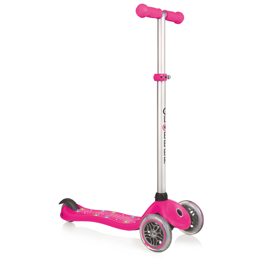 AUTHENTIC SPORTS Globber Primo Starlight, pink