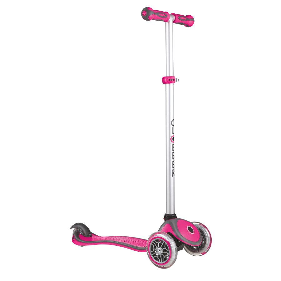 AUTHENTIC SPORTS Patinete Evo Confort 5 en 1, pink