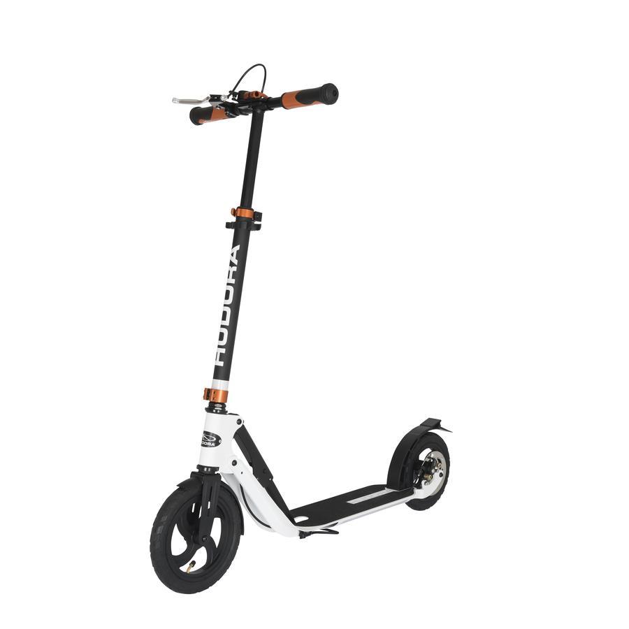 HUDORA Big Wheel Air 230 Dual Brake Koloběžka 14035