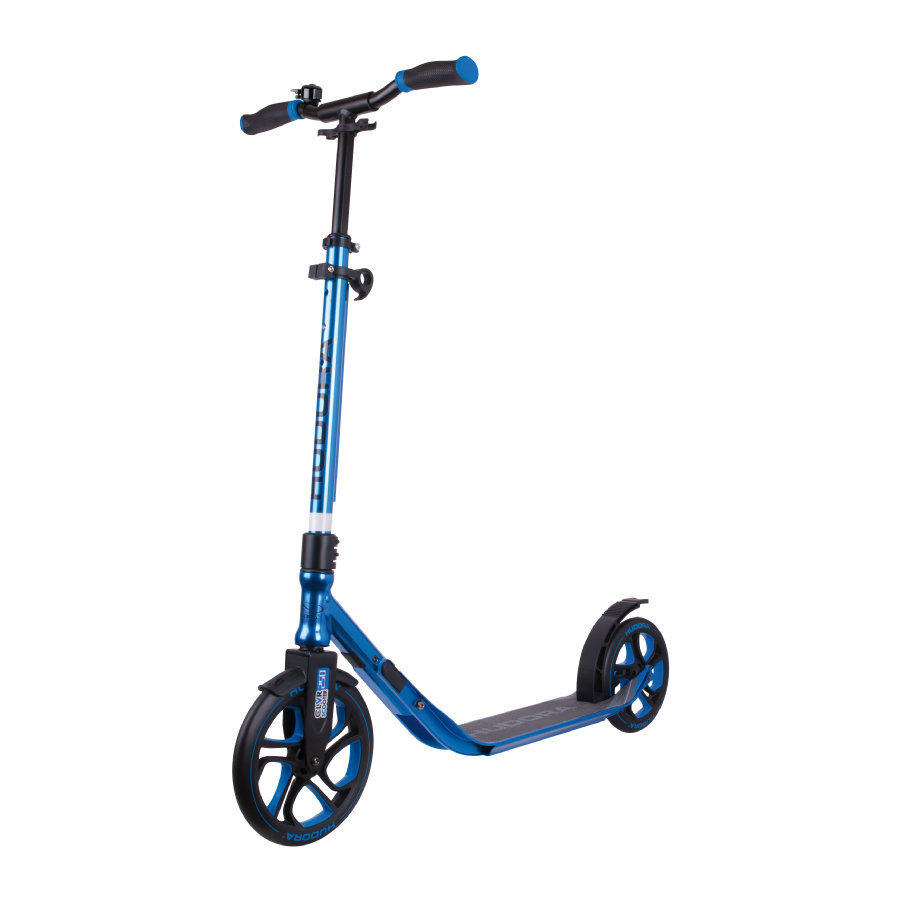HUDORA® Step Scooter CLVR 250, blauw, 14834