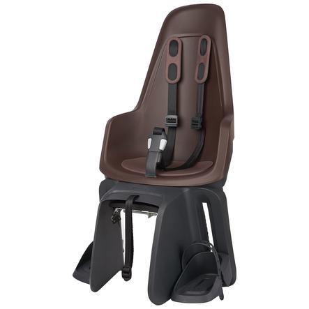 bobike Fahrrad Kindersitz Maxi One Mocha Brown