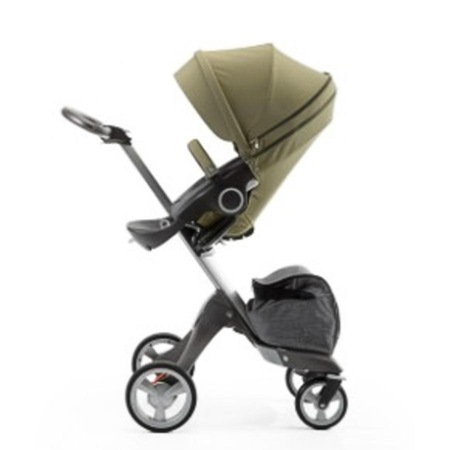 STOKKE® Kinderwagen Style Kit Sitz Olive