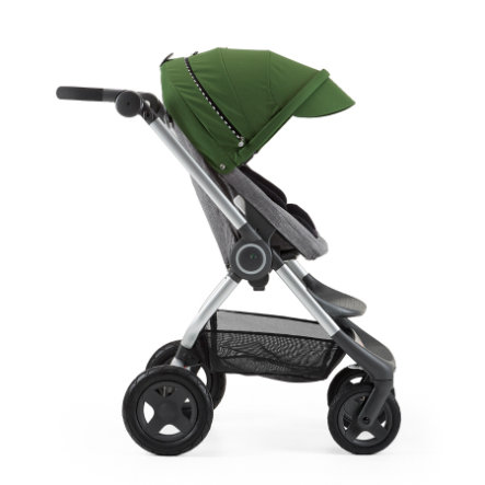 STOKKE® Kinderwagen Scoot Style Kit Racing Green