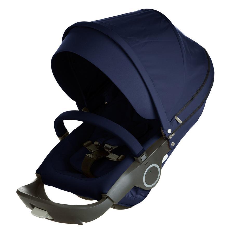 STOKKE® Xplory®, Trailz™ & Crusi™ Sitz Deep Blue