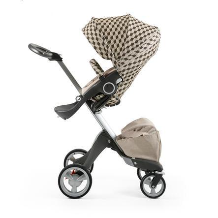 STOKKE® Kinderwagen Style Kit Beige Cube