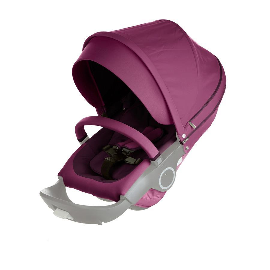 STOKKE® Kinderwagen Xplory Style Kit Sitz Purple
