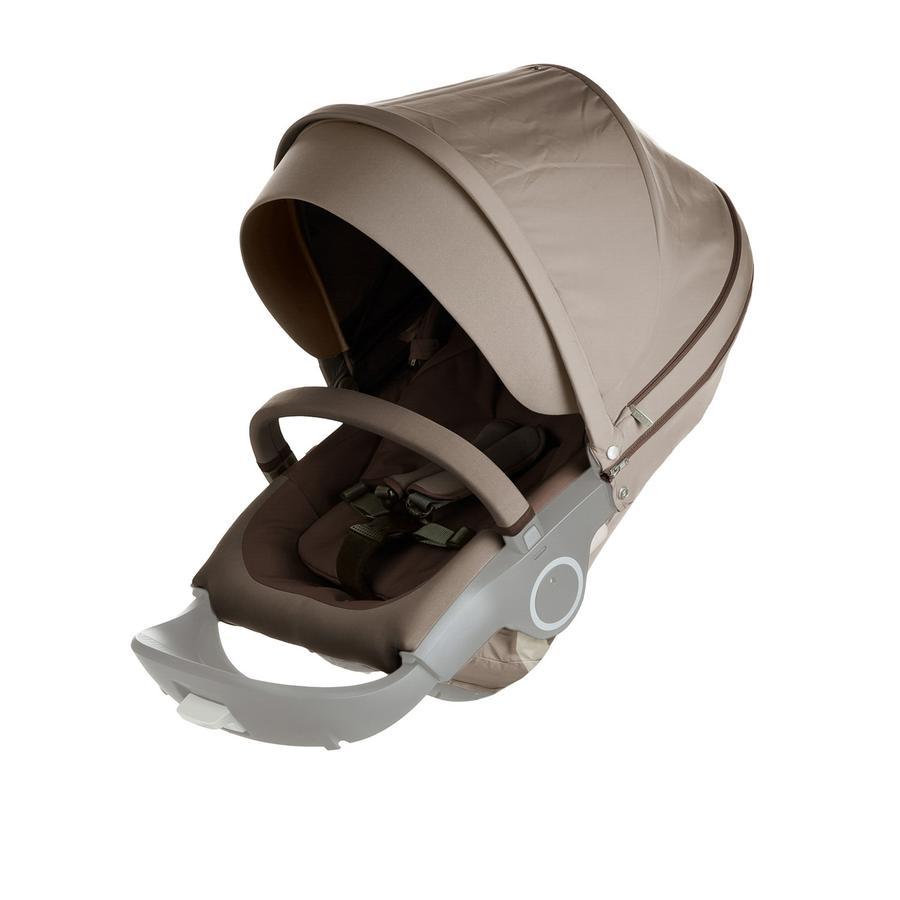 STOKKE® Kinderwagen Xplory Style Kit Sitz Brown