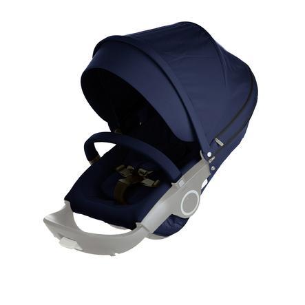 STOKKE® Kinderwagen Xplory Style Kit Sitz Deep Blue