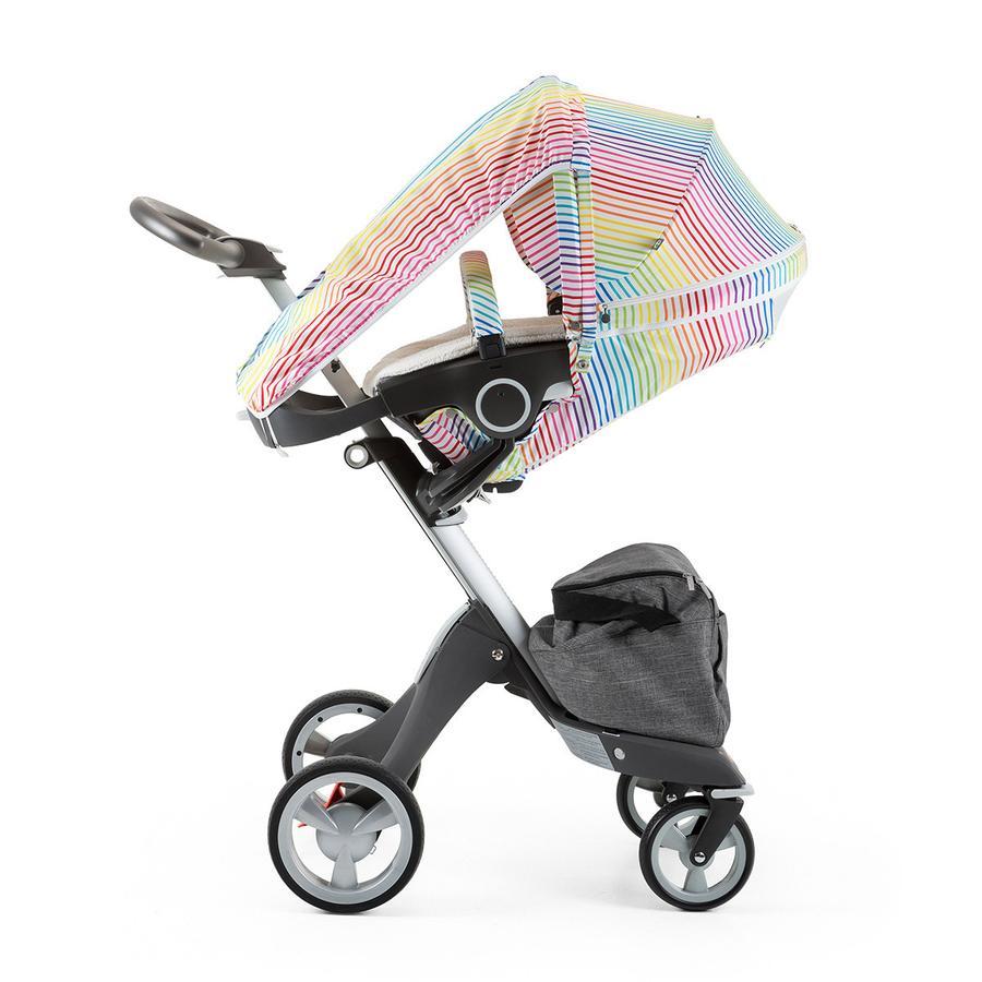 STOKKE® Xplory® Summer Kit Multi striped colour