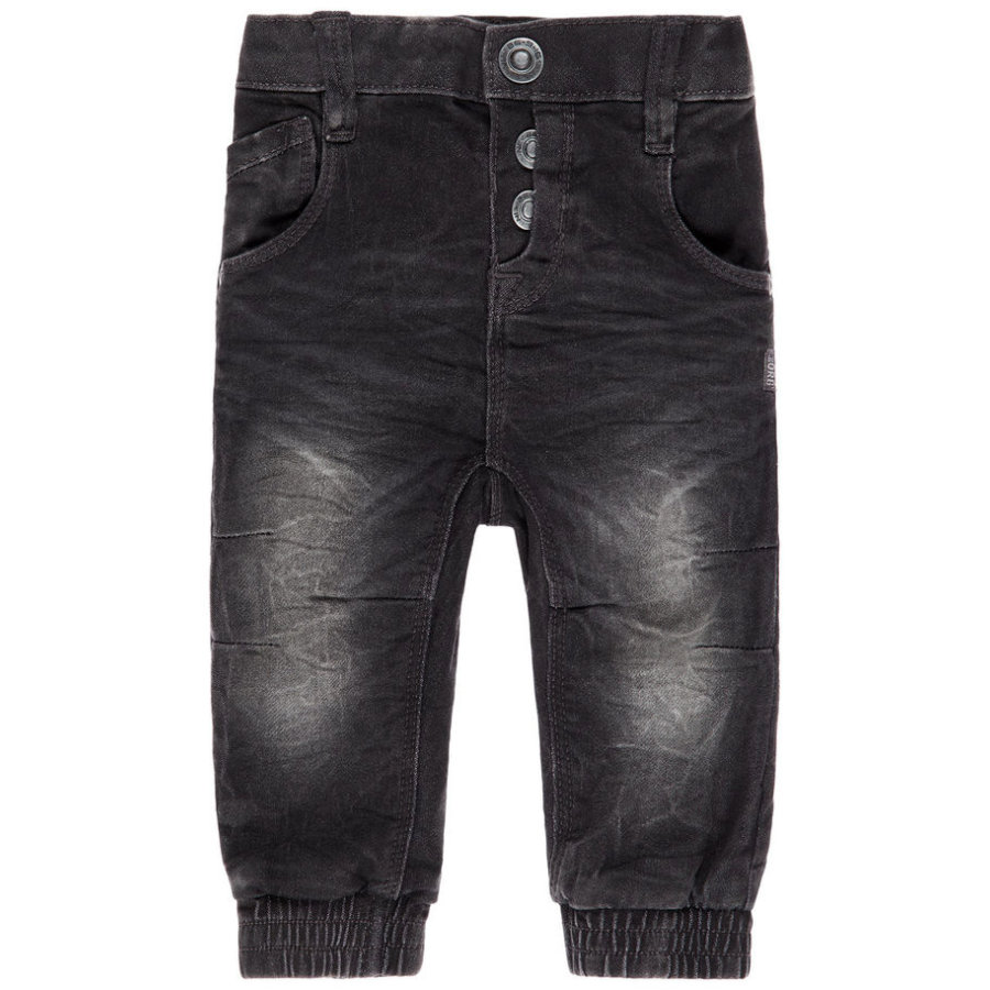Name It Boys Jeans Nbmsofus dark grey denim