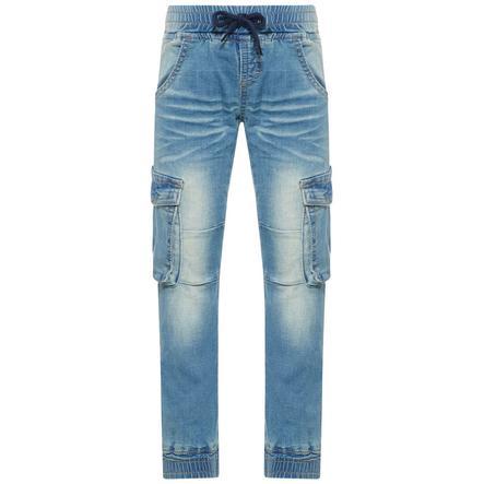 name it Boys Jeans Nmmromeo jean bleu clair