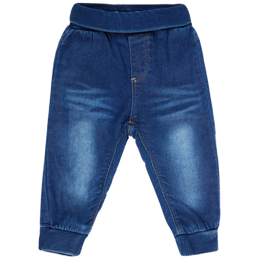 name it Boys Jeans Nbnromeo medium blue denim