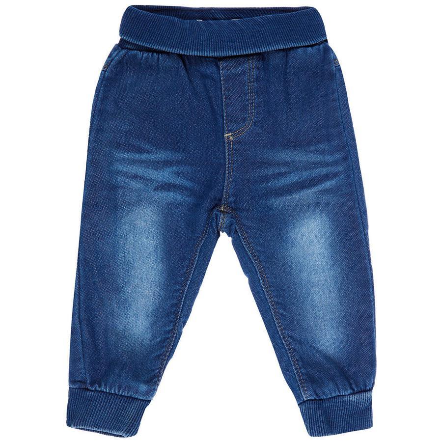 name it Boys Jeans Nbnromeo średnio-niebieski denim.