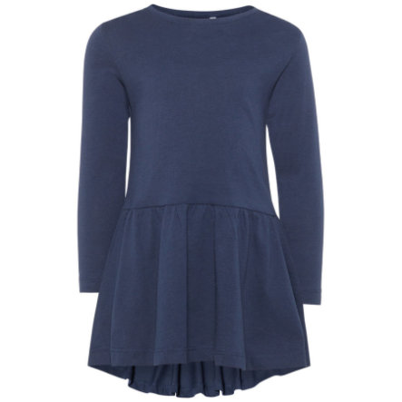 name it Girls Kleid Nmfvita dress blues