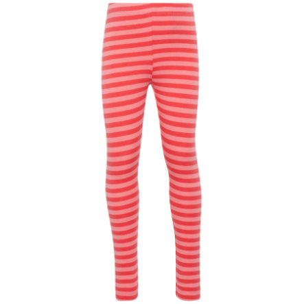 name it Girls Sweathose Nmfvivian Stripe sunkist coral