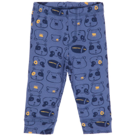 name it Boys Leggings Nbmdab vintage indigo