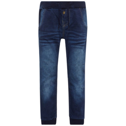 name it Boys Jeans Nmmbob azul oscuro denim