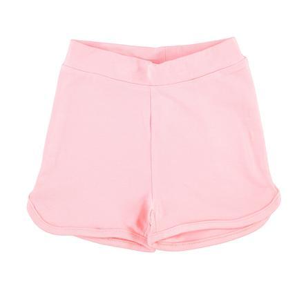 name it Girls Shorts Vims flamingo pink