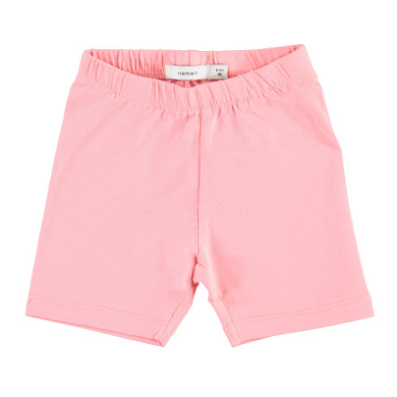 name it Girl s Sweatpants Vivian flamingo pink