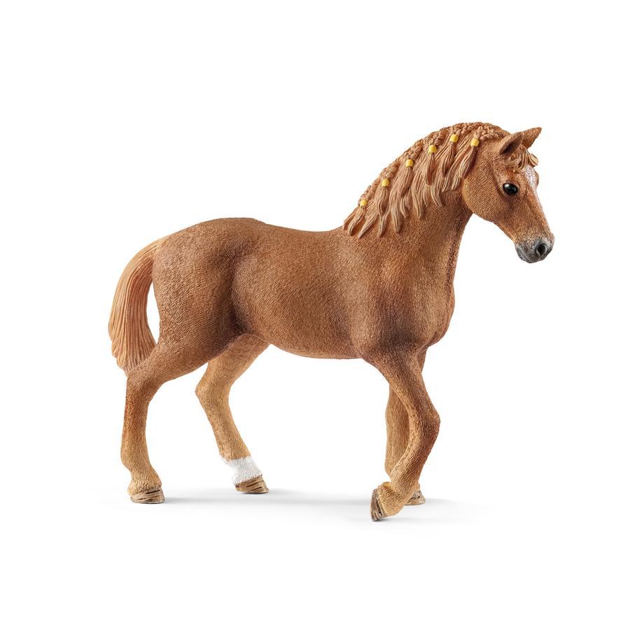 SCHLEICH Quarter Horse -tamma 13852