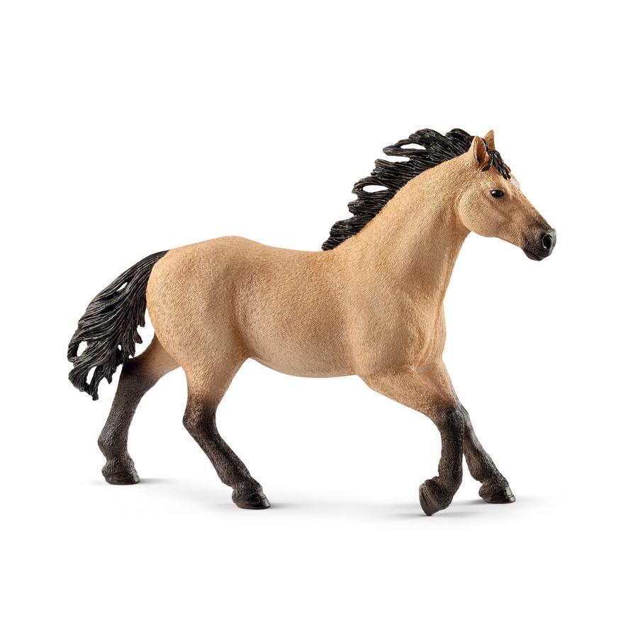 Schleich Figurine étalon Quarter Horse 13853