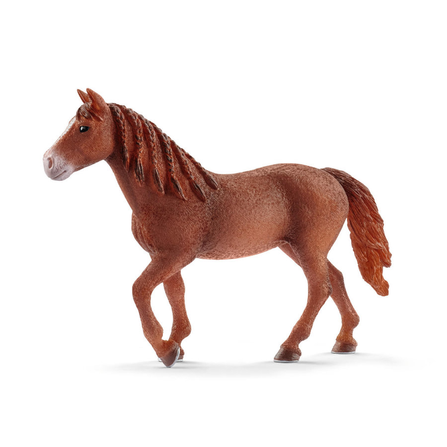 Schleich Farm World - Morgan Horse Merrie 13870