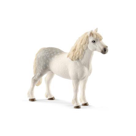 Schleich Figurine poney gallois mâle 13871
