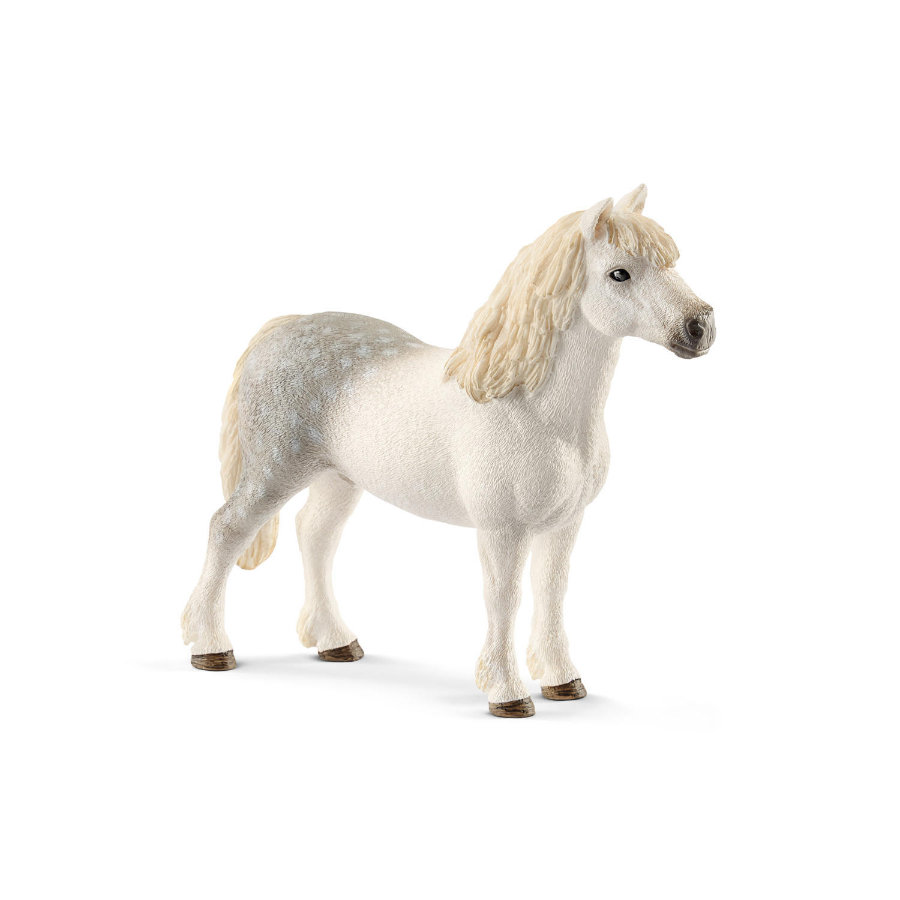 Schleich Welsh-Pony Hengst 13871