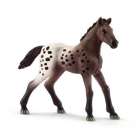 Schleich Figurine poulain Appaloosa 13862