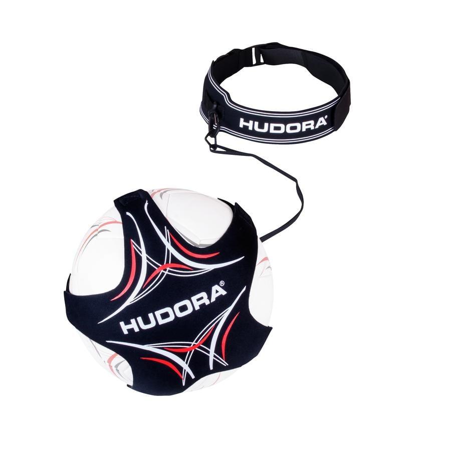 HUDORA® Appareil de fitness ballon de football 71705