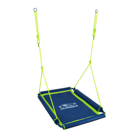 HUDORA® Nestschaukel square 110, lime 72166