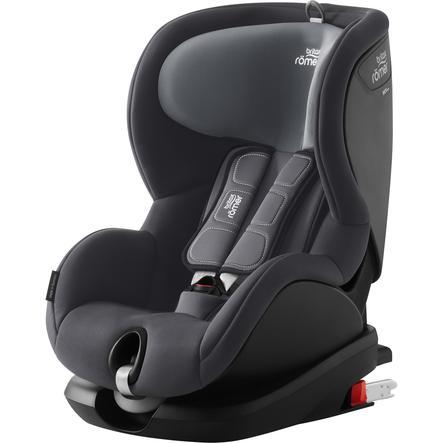 Britax Römer Kindersitz Trifix² i-Size Storm Grey