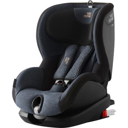 Britax Römer Kindersitz Trifix² i-Size Blue Marble