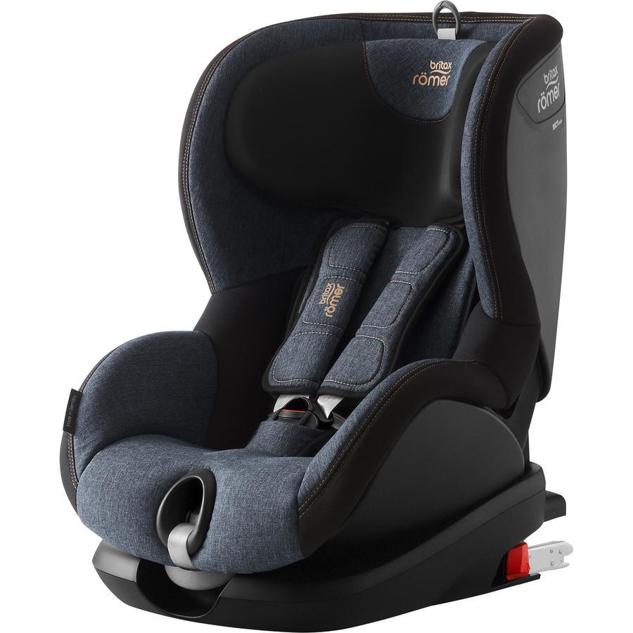 Britax Römer Kindersitz Trifix 2 i-Size Blue Marble