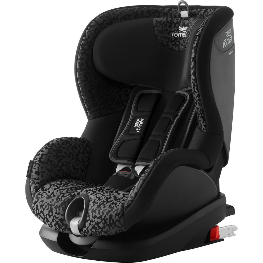Britax Römer Kindersitz Trifix² i-Size Mystic Black