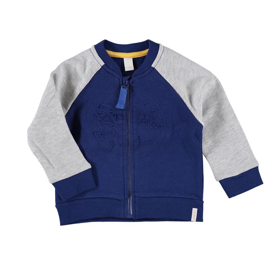 ESPRIT Sweatjacket deep indigo