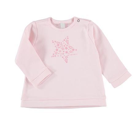 ESPRIT Girl s Felpa rosa