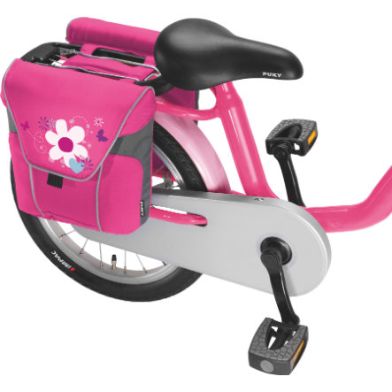 PUKY® Doppeltasche DT3, lovely pink 9784