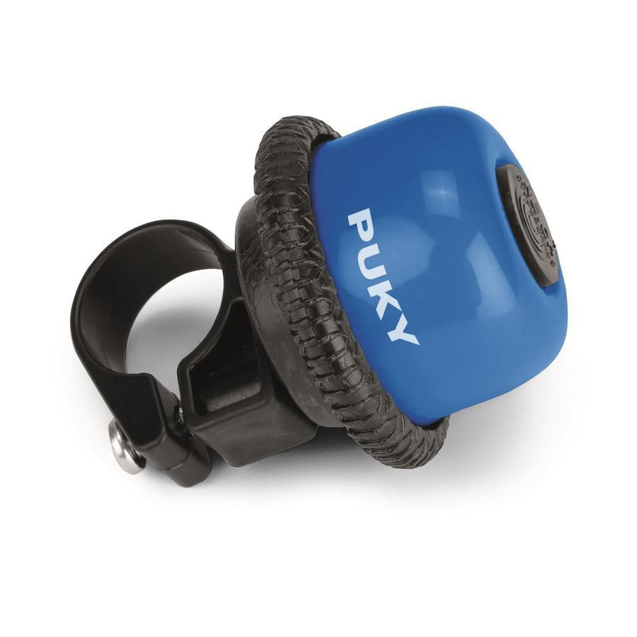 PUKY® Fietsbel G18, blauw 9844