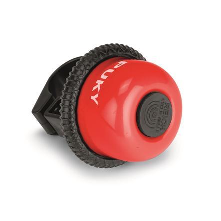 PUKY® Soittokello G20, punainen 9853